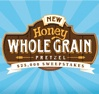 You could be rolling in dough! Go to www.pretzelperfect.com and enter Auntie Anne's Honey Whole Grain Sweepstakes for a chance to win $25,000.