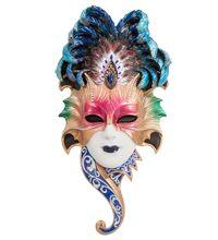 Венецианские маски Veronese. WS-313 Венецианская маска ''Сова'' - Цена: 3 780 руб.