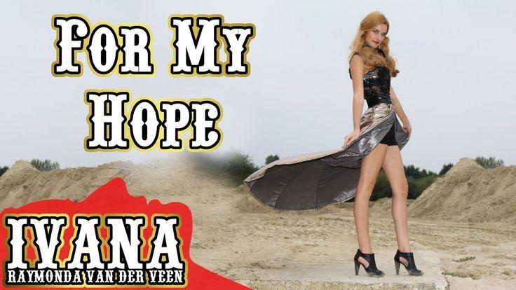 Ivana Raymonda - For My Hope (Original Rock Metal Song & Official Music ...
