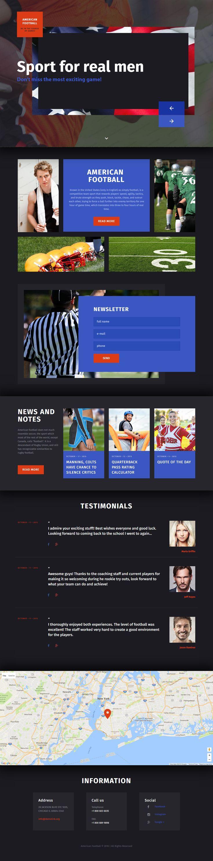 Mejores 208 imágenes de Landing Page Templates en Pinterest ...