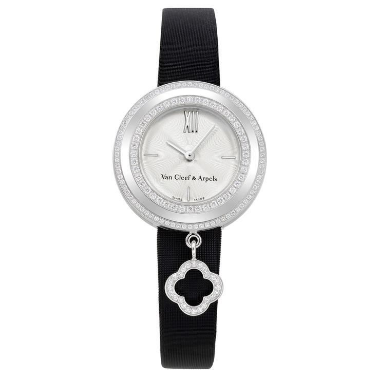 14 best Van Cleef & Arpels Watches images on Pinterest ...
