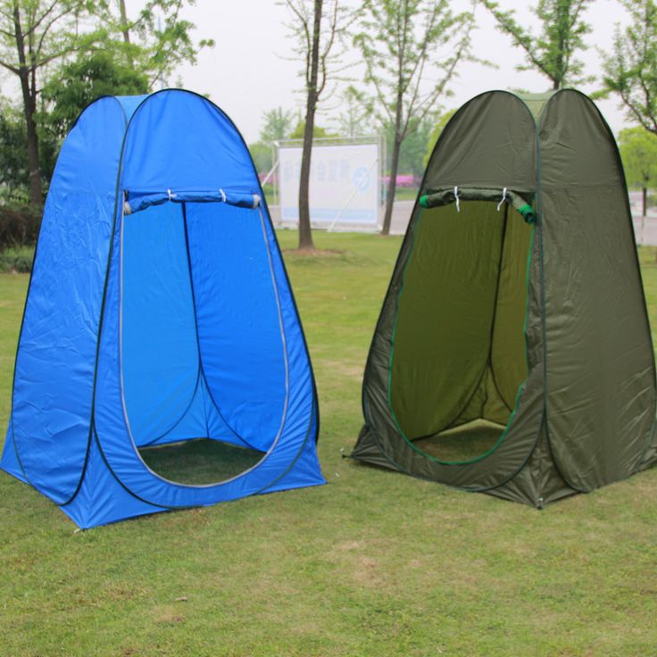 Dressing Tent  TSWA Portable Outdoor Pop Up Tent C&ing Shower Privacy Toilet Changing Room With Window & 13 best Outdoor Change Room images on Pinterest | Walk in closet ...