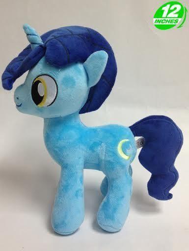 My Little Pony Night Light Plush 12'' Toy Doll Game High Quality Gift POPL8092 #100New
