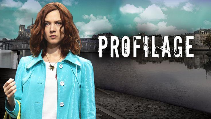 Retrouvez toutes les photos exclusives de Profilage sur MYTF1 !