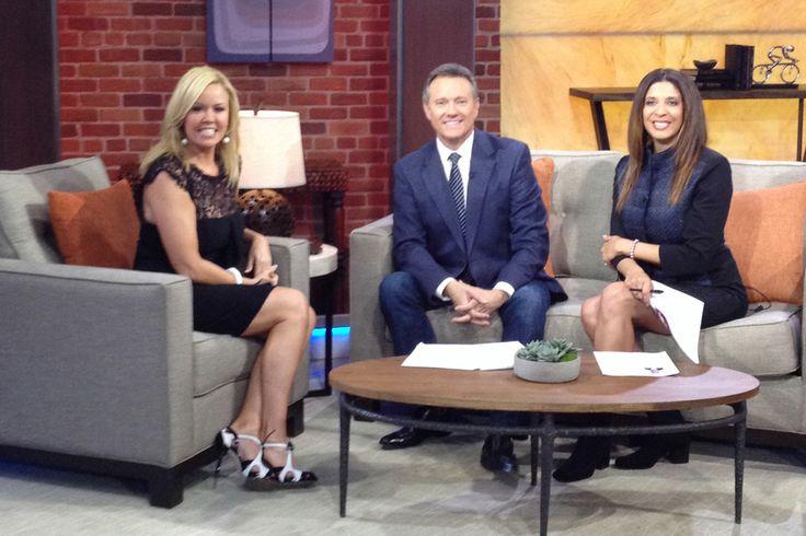 Mary Murphy da Studio 11 LA della FOX