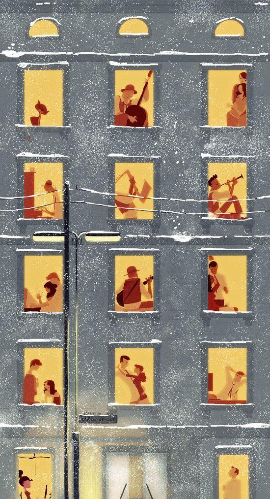 Stories - Pascal Campion
