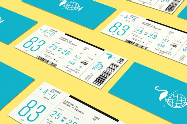 Never did I consider this as a business card design before today. It communicates very well even with a barcode. Nice!
