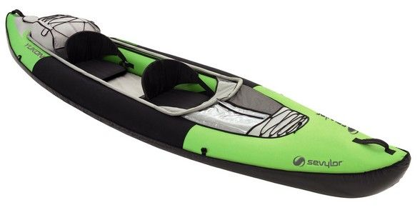 Sevylor Yukon Kayak