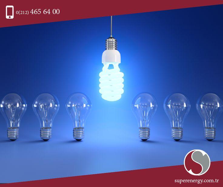 Elektrik aboneliğinizi değiştirmek şimdi çok kolay!  Aylık 130 TL ve üzeri elektrik faturası ödüyorsanız, ek maliyet olmadan avantajlı tarifelerle elektriğinizi 3000'i aşkın abonenin tercihi #SüperEnerji'den tedarik edebilirsiniz. Bunun için; iletişim bilgilerinizi http://bit.ly/1QwFQFw linkine tıklayarak bize bırakın, sizi hemen arayalım!