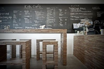 Kith Cafe, Singapore