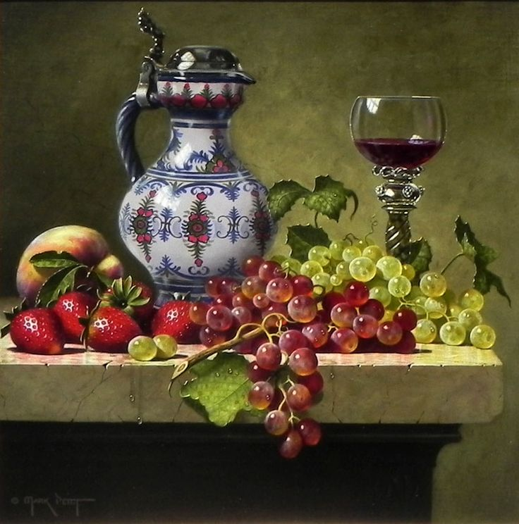 Mark Pettit — Bavarian Pitcher (791x800)