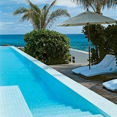 Hotel Secreto, Isla Mujeres, Mexico | Coastalliving.com