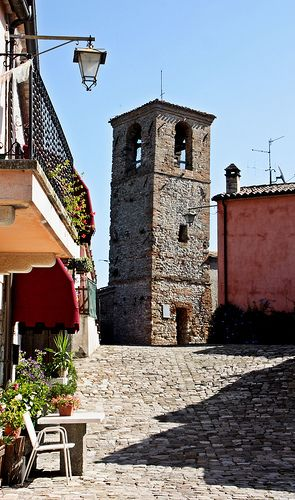 Montebello Ionico, Calabria, Italy