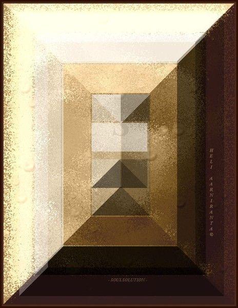 3-D BUTTON SERIES by Heli Aarniranta on ARTwanted