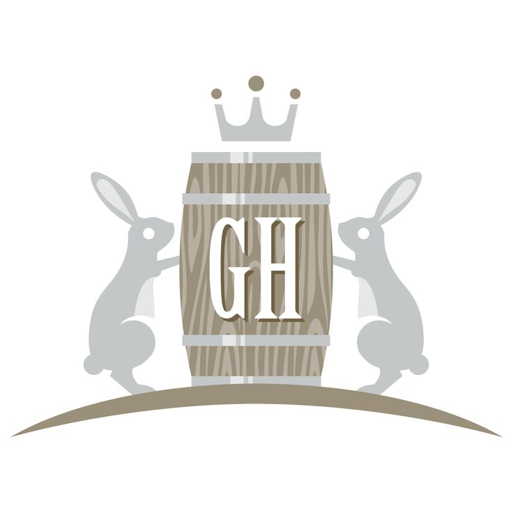 Crown Lesson Plan: Grace Hill Winery Logo Design Featuring