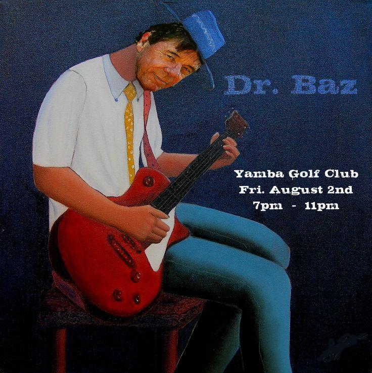 Dr. Baz