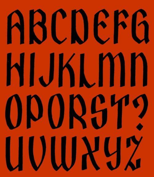 Merlijn (Showcase - Alphabets)