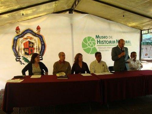 Inaugura Universidad Michoacana semana internacional del cerebro