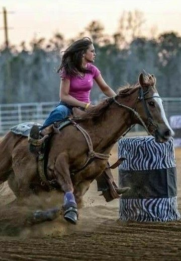 Cowgirling