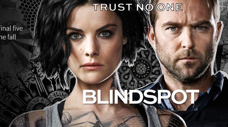 blind trust movie rating