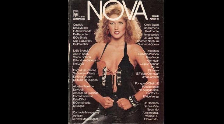 La vida de Xuxa en 20 portadas inolvidables | Foto galeria 3 de 20 | El Comercio Peru
