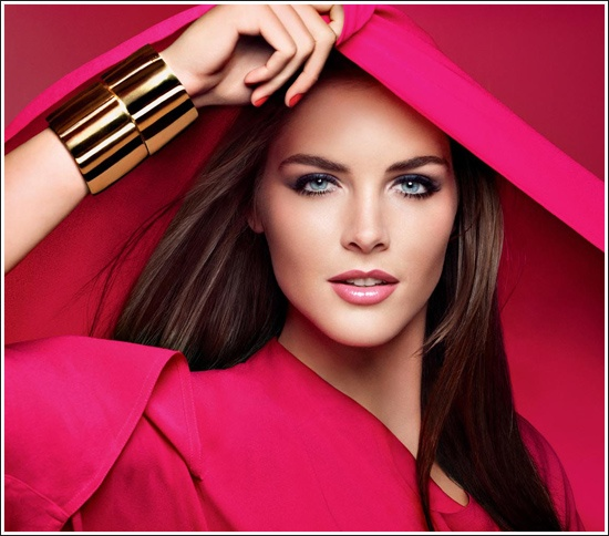 Estee Lauder Pure Color Gloss Collection & Custom Color by Tom Pecheux