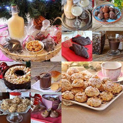 Ricette per cesto natalizio home made tante ricette raccolte in un unico post,preparate tutto l'occorrente per creare insieme a me il cesto natalizio!