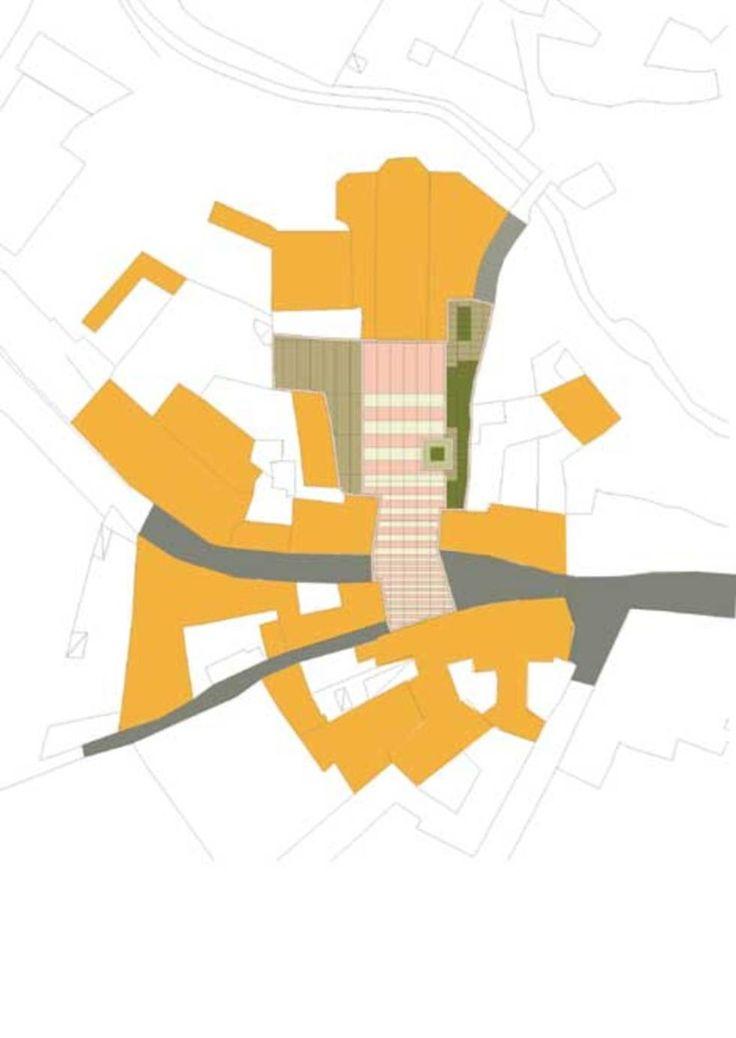Martinez - Almascien - Studio Bolivariano di architettura  · Riqualificazione Di Cinque Piazze Cittadine