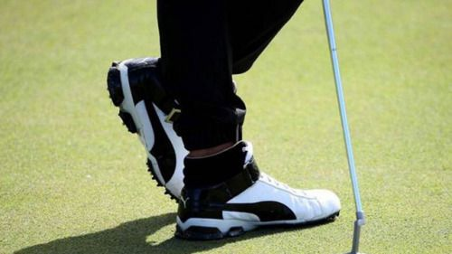 Rickie Fowler's high-top shoes, joggers will be made... #RickieFowler: Rickie Fowler's high-top shoes, joggers will be made… #RickieFowler