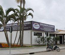Centro Municipal de Cidadania:: Prefeitura Municipal de Matinhos ::