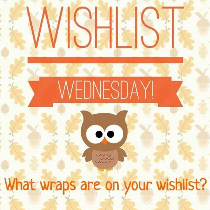 Wednesday Wish List Jamberry Nails What's on your wish list?
