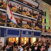 Royal Sonesta New Orleans - Papa Noel Christmas Rates!