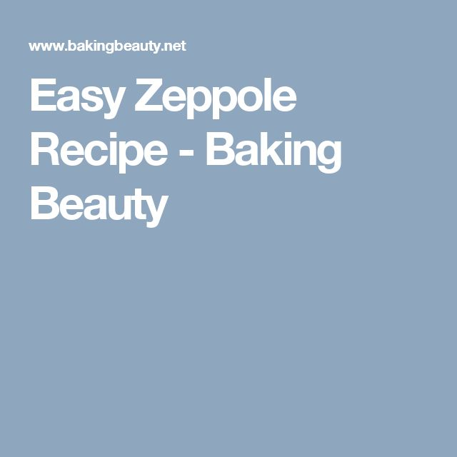 Get 20 Zeppole Recipe Ideas On Pinterest Without Signing Up Italian Donuts Zeppoli Recipe And Creme Puff