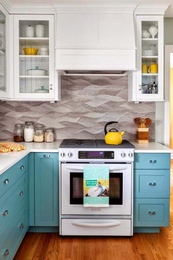 Colores y Feng Shui en la Cocina | Decoracion.IN