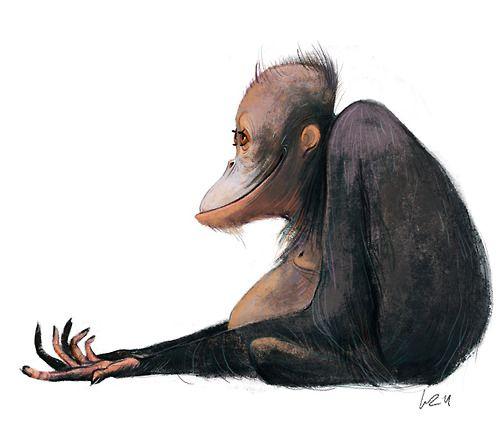 Wiebke Rauers Illustration
