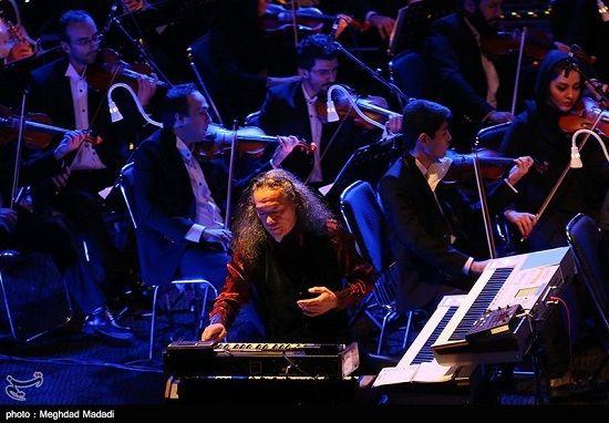 کنسرت کیتارو