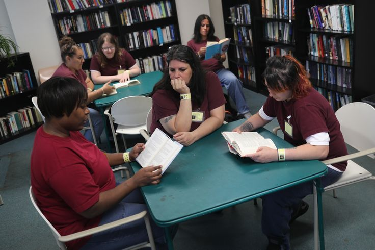 Why Have Texas Prisons Banned Thousands Of Books? http://www.texasmonthly.com/the-daily-post/texas-prisons-banned-thousands-books/