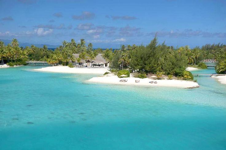 The St. Regis Bora Bora Resort #Paradise #Paradis #Vacation #Semester #Travel #Bora #BoraBora #St #Regis #Resort #Nature #Amazing #Franska #Polynesien #FranskaPolynesien #Beach #Strand #Tropical #Tropiskt