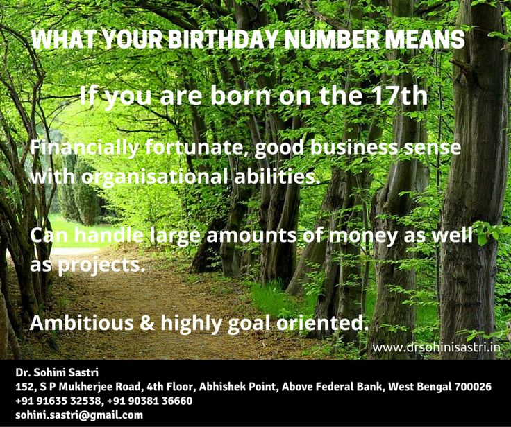 Jumaani numerology no 24 photo 3