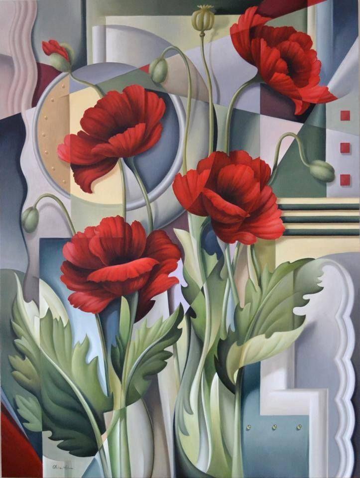 Catherine Abel Artist