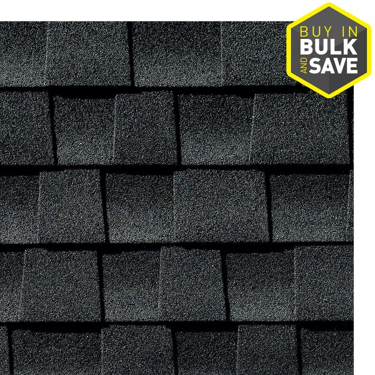 Best Gaf Timberline Hd 33 33 Sq Ft Charcoal Laminated 400 x 300