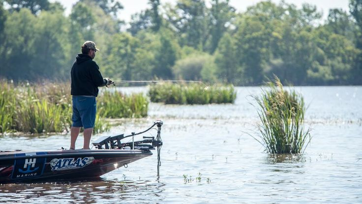 Is hard work or natural talent more important in bass fishing? I think that if you're talking about being at the very top of the top, they're both important, indispensable. One without the other won't get it done. - Quantum Pro Greg Hackney #Hackattack #teamquantum #basselite #fishing #flyfishing #fishinglife #fishingtrip #fishingboat #troutfishing #sportfishing #fishingislife #fishingpicoftheday #fishingdaily #riverfishing #freshwaterfishing #offshorefishing #deepseafishing #fishingaddict…
