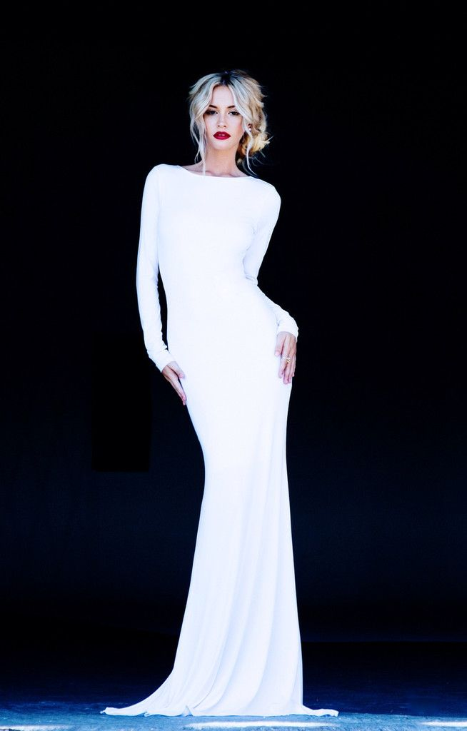 Lurelly Monaco Dress