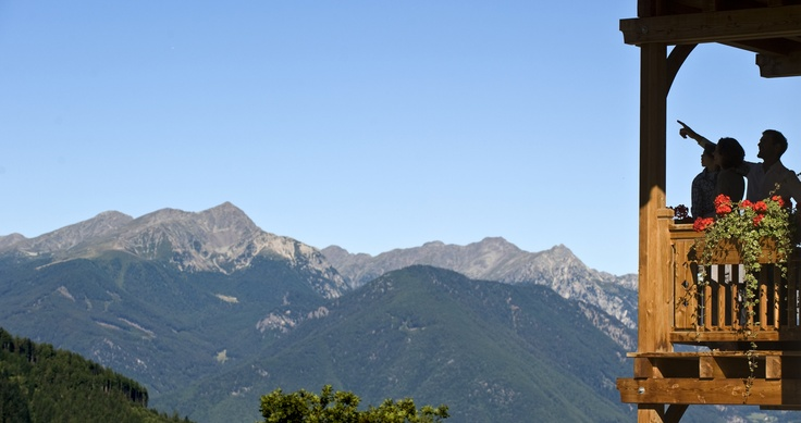 Südtirol.... Es gibt viel zu entdecken