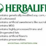 Herbalife Is A Scam