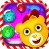 Bubbles Breaker Tomb Pop: Play Bubble Shooter Games Blaze For Kids, Boys & Girls by thomas brennan
