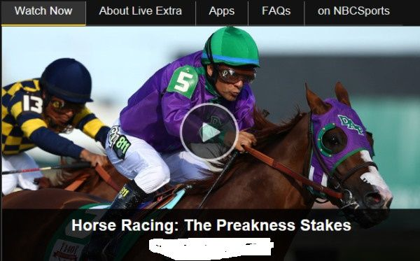 Hello Frends,Watch 2016 Preakness Stakes Live Stream online. You Can Watch Preakness Stakes 2016 (US Triple Crown #2) Time, Date, Live Stream and TV Info. Horse RacingPreakness Stakes 2016 video coverage Live on TV apps on iPad, iPhone, PC, Mac, Android, XBOX ONE, XBOX360, Tablet, AppleTV®, iPad2, PS4™, PLAYSTATION®, PlayStation®Vita, ROKU®, Sony® smart TVs. 2016