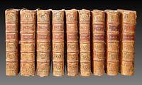 OEUVRES de MESSIRE BOSSUET - 9/20 volumes in-4 (1772-78) - PHILOSOPHIE THEOLOGIE