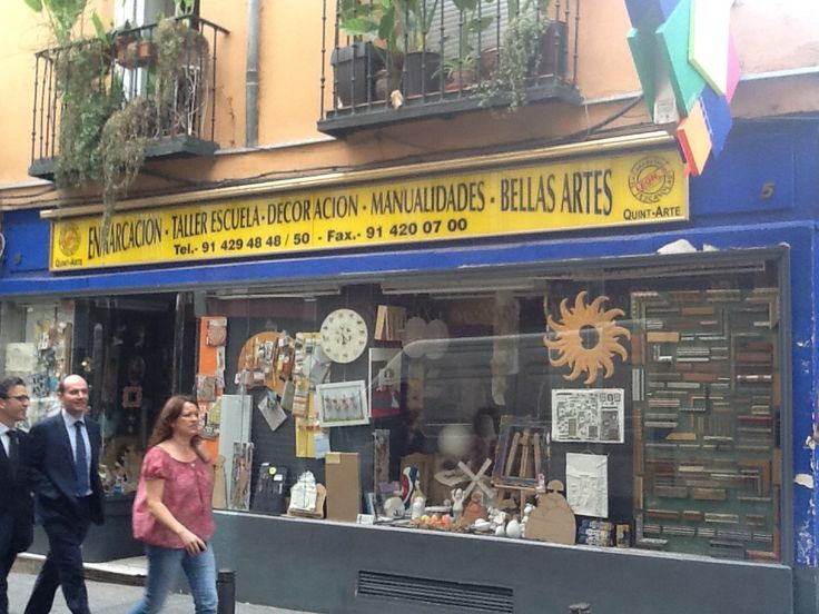 Madrid Artistica