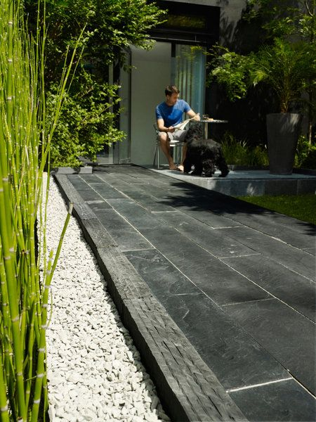 25 b sta bordure jardin castorama id erna p pinterest for Bordure metal jardin castorama